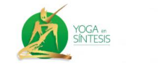 Logo de Yoga en Síntesis